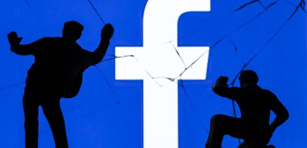Le groupe Ligue du LOL a commence sur Facebook
